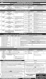 Medical Officers PPSC Jobs 2018