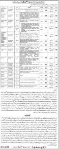 District and Session Judge Narowal Jobs