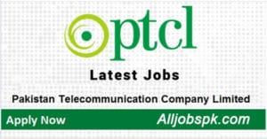 PTCL Jobs 2018