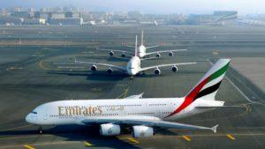 Emirates Airlines Pakistan Jobs 2018