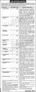 Pakistan Maternal Mortality Survey Jobs