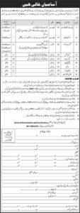 Artillery Center Attock Jobs 2020 Pakistan Army
