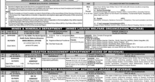 PPSC New Jobs 2020