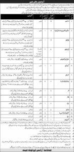 Pakistan Army Central Ordnance Depot COD Jobs