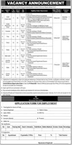 Pakistan Army Central Ordnance Depot COD Jobs 2021