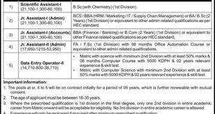 Atomic Energy PO Box 1764 Jobs 2020