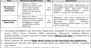 Public Sector Organization PO Box 1465 Jobs 2020
